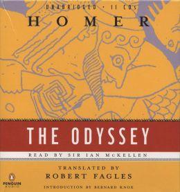 The Odyssey (Fagles translation)