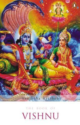 The Book of Vishnu