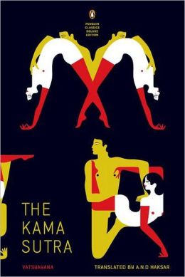 The Kama Sutra (Penguin Classics Deluxe Edition)