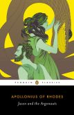Book Cover Image. Title: Jason and the Argonauts, Author: Apollonius of Rhodes