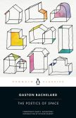 Book Cover Image. Title: The Poetics of Space, Author: Gaston Bachelard