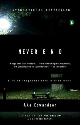 Never End (Erik Winter Series #4)