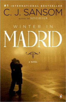 Winter in Madrid: A Novel