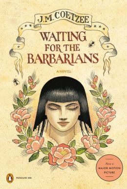 Waiting for the Barbarians (Penguin Ink)
