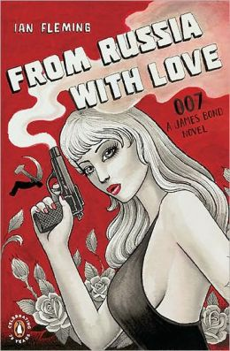 From Russia with Love (James Bond Series #5)