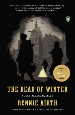 The Dead of Winter (John Madden Series #3)