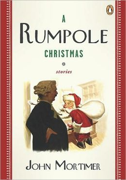 A Rumpole Christmas: Stories