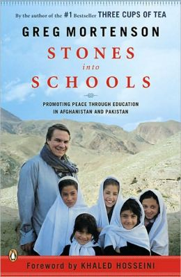 Stones into Schools: Promoting Peace Through Education in Afghanistan and Pakistan