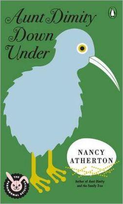 Aunt Dimity Down Under (Aunt Dimity Series #15)