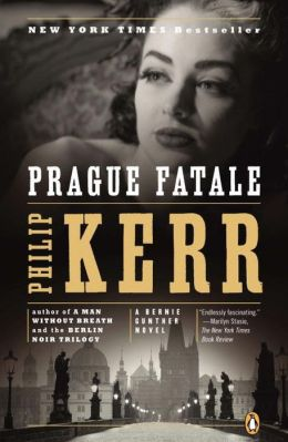Prague Fatale (Bernie Gunther Series #8)