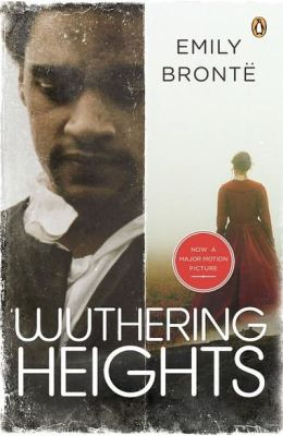 Wuthering Heights (Movie Tie-In)