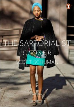 The Sartorialist - Closer (Female Cover)