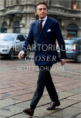 The Sartorialist - Closer (Male Cover)