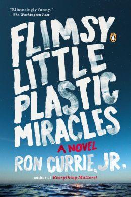 Flimsy Little Plastic Miracles: A Novel