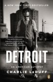 Book Cover Image. Title: Detroit:  An American Autopsy, Author: Charlie LeDuff