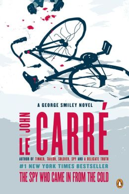 The Spy Who Came in from the Cold (George Smiley Series)