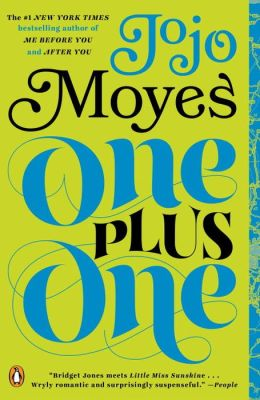 One Plus One: A Novel
