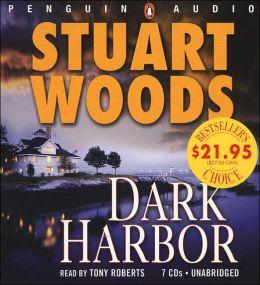 Dark Harbor (Stone Barrington Series #12)