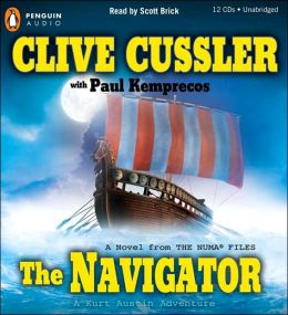 The Navigator: A Kurt Austin Adventure (NUMA Files Series)