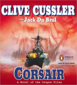 Corsair (Oregon Files Series #6)