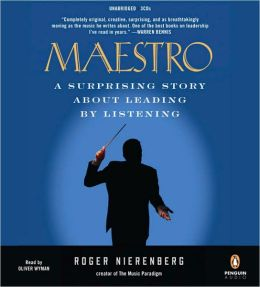 Maestro: A Little Story about Leading by Listening