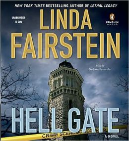 Hell Gate (Alexandra Cooper Series #12)