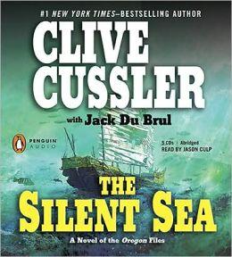 The Silent Sea (Oregon Files Series #7)
