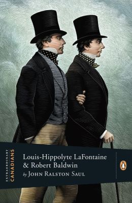 Louis Hippolyte Lafontaine and Robert