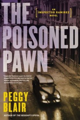 The Poisoned Pawn (Inspector Ramirez Series #2)