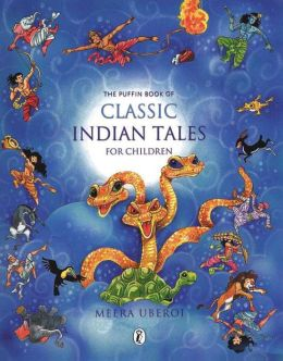 Puffin Book of Classic Indian Tales