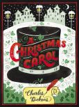 Book Cover Image. Title: A Christmas Carol, Author: Charles Dickens
