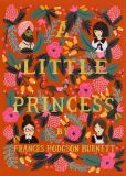 Book Cover Image. Title: A Little Princess, Author: Frances Hodgson Burnett