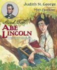 Book Cover Image. Title: Stand Tall, Abe Lincoln, Author: Judith St. George
