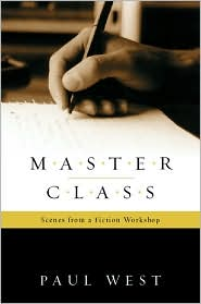Master Class: Scenes from a Fiction Workshop