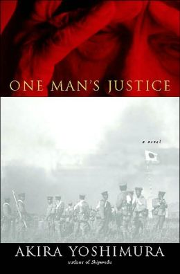 One Man's Justice
