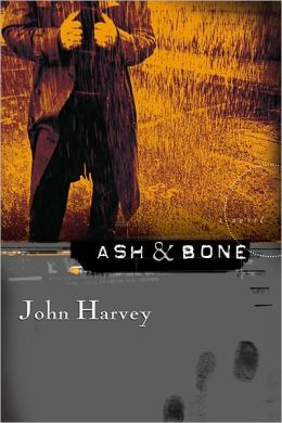 Ash and Bone (Frank Elder Series #2)
