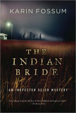 The Indian Bride (Inspector Sejer Series #5)