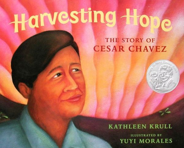 6 Elements of Social Justice Ed.: Harvesting Hope: The Story of ...