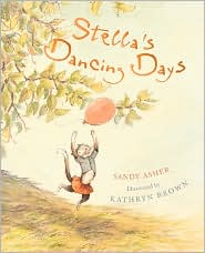Stella's Dancing Days