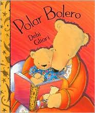 Polar Bolero: A Bedtime Dance