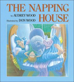 The Napping House: Book and Musical CD