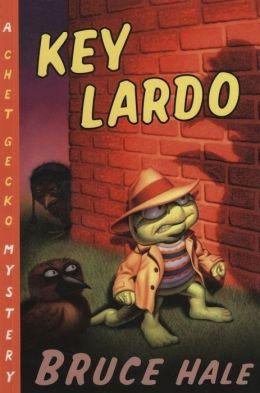 Key Lardo (Chet Gecko Series)