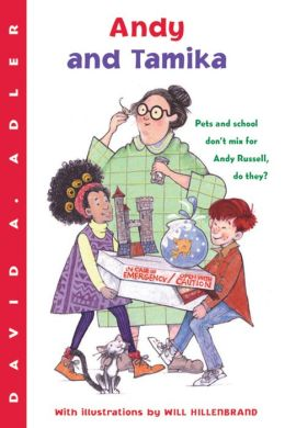 Andy and Tamika (Andy Russell Series)