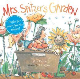 Mrs. Spitzer's Garden (Gift Edition)