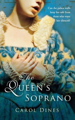 The Queen's Soprano