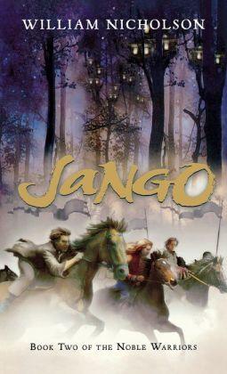 Jango (Noble Warriors Series #2)