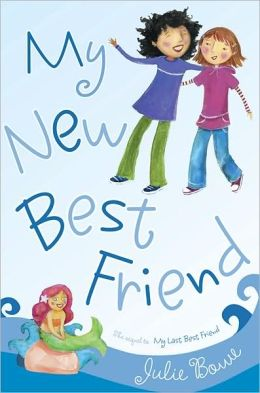 My New Best Friend (Friends for Keeps Series #2)