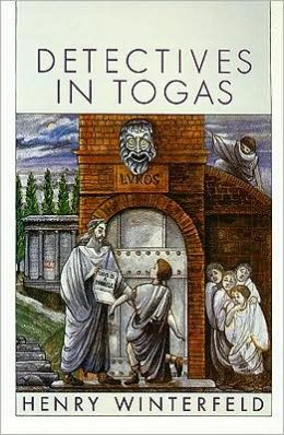 Detectives in Togas - Sonlight
