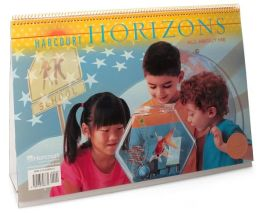Harcourt School Publishers Horizons: Big Book Grade K