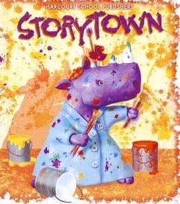 Storytown: Student Edition Level 1-4 2008